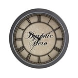 byronic-hero_cl.jpg Wall Clock
