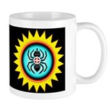 SOUTHEAST INDIAN WATER SPIDER Small Mugs