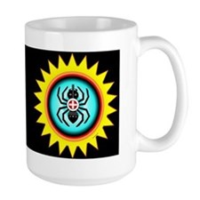 SOUTHEAST INDIAN WATER SPIDER Mug