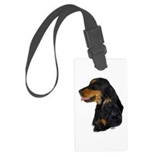 English Cocker Spaniel Luggage Tag