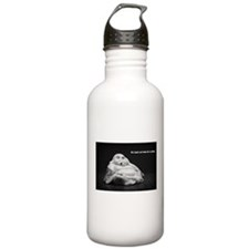 It's hard out here for a pimp. Water Bottle