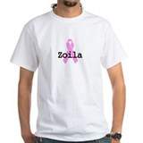 BC Awareness: Zoila Shirt