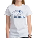 SOLAR-SYSTEM-OLD-SCHOOL.png Tee