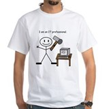it pro.jpg T-Shirt