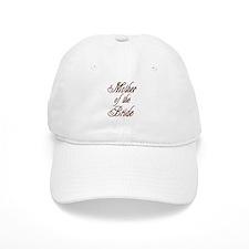CB Mother of the Bride Baseball Cap