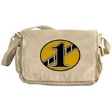 King Kenny Messenger Bag