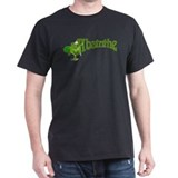 absinthe-glass-new.png T-Shirt