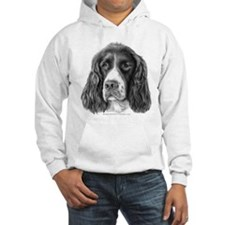 English Springer Spaniel Jumper Hoodie