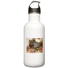 1895 Carriage Water Bottle