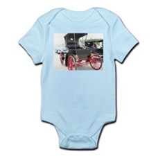 1908 Motor Buggy Infant Bodysuit