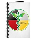 SCNM Medicine Wheel Logo Journal