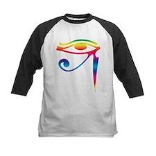 Eye of Horus - Rainbow Tee