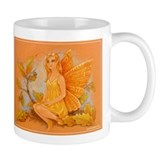"Mug (small) ""Autumn Fairy"""