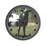 Myotonic goat Wall Clock
