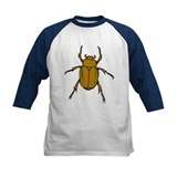 Brown Beetle Tee