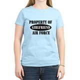 Property of AF Girlfriend T-Shirt