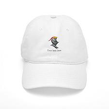 Customizable Knights Helmet Baseball Cap