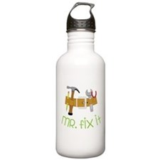 Mr. Fix It Water Bottle