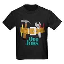 Odd Jobs T