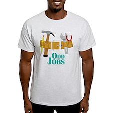 Odd Jobs T-Shirt