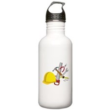 Tools Water Bottle