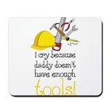 Enough Tools Mousepad