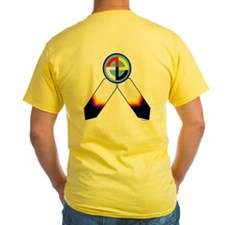 NATIVE PRIDE T