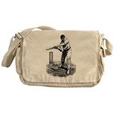cricket_bk.png Messenger Bag