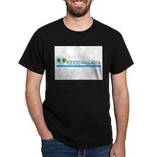 Unique Puerto vallarta T-Shirt