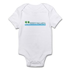 Unique Dive cozumel Infant Bodysuit