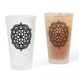 deco-medallion_bl-1.png Drinking Glass