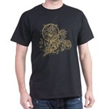 clockwork_lite.png T-Shirt