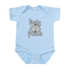 Daily Planet Infant Bodysuit
