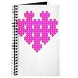 Fractal Heart Journal