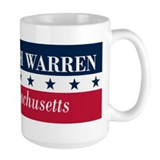 Warren for Massachusetts Mug