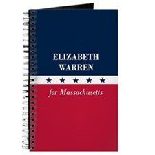 Warren for Massachusetts Journal