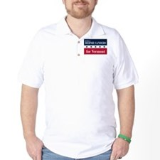 Bernie Sanders for Vermont T-Shirt