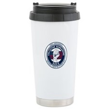 Save Collective Bargaining Ceramic Travel Mug
