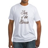 Son of the Groom Shirt