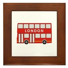 Double Decker Framed Tile