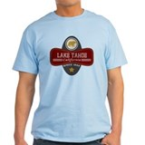 Lake Tahoe Nature Marquis T-Shirt