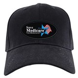 Save Medicare Democratic Baseball Hat