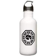 LOST DHARMA MUG Water Bottle