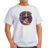 mardi-gras-round-new.png  T-Shirt