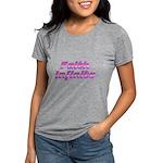 Personalized Unicorn Organic Toddler T-Shirt (dark