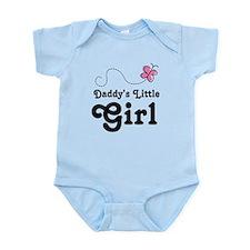 Daddy's Little Girl (butterfly) Onesie