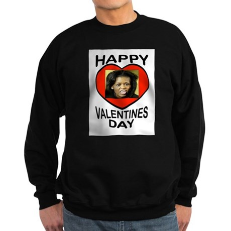 MICHELLE VALENTINE Sweatshirt (dark)