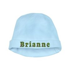 Brianne Floral baby hat