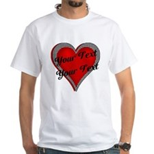 Crimson Heart Shirt