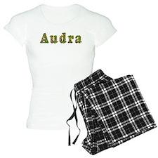 Audra Floral Pajamas